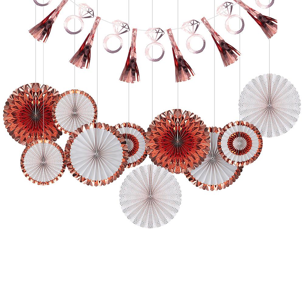 Team Bride Bridal Shower Decorating Kit Image #1