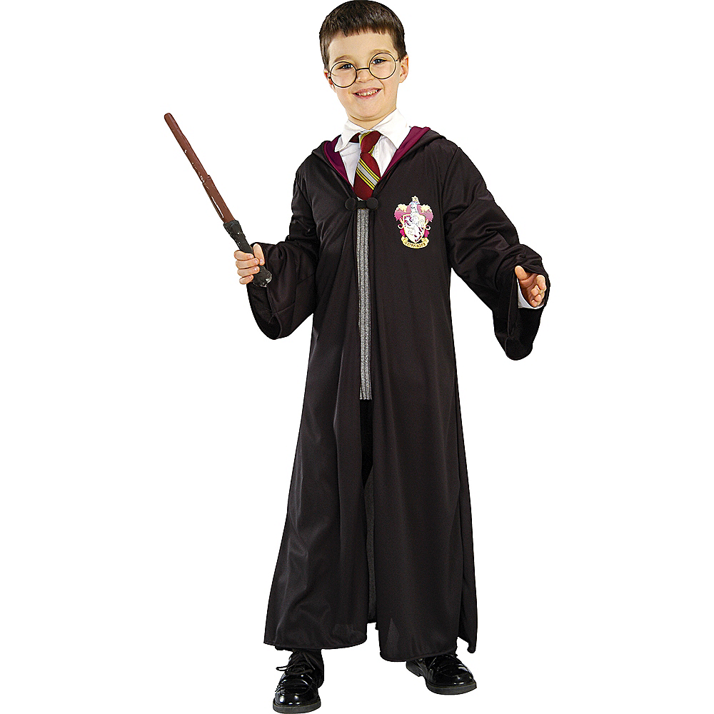 Child Gryffindor Robe - Harry Potter - Party City