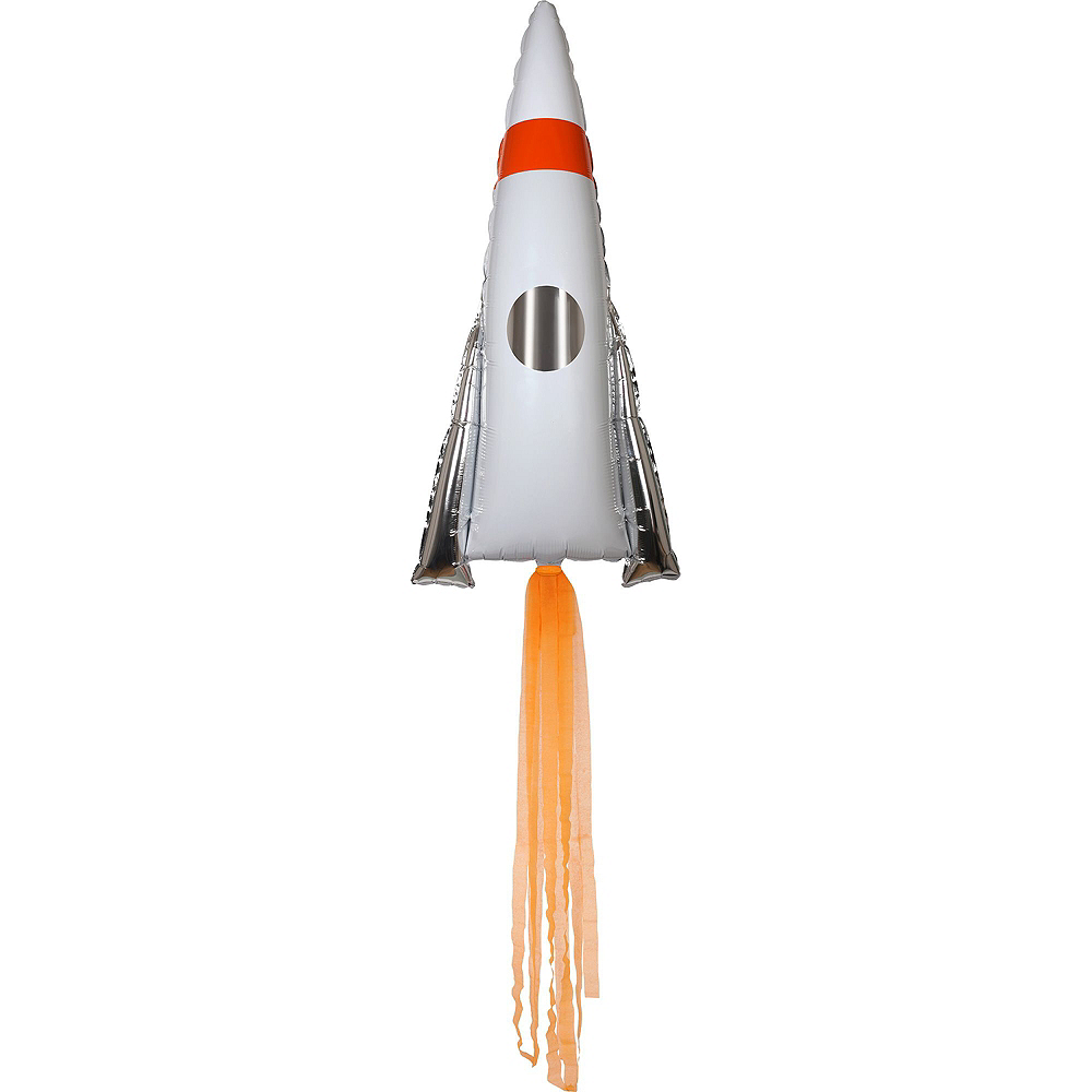 Blast Off Balloon Kit Image #2