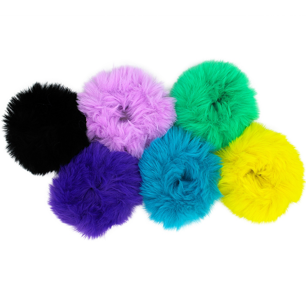Feather Boa Glass Markers 6ct Image #2