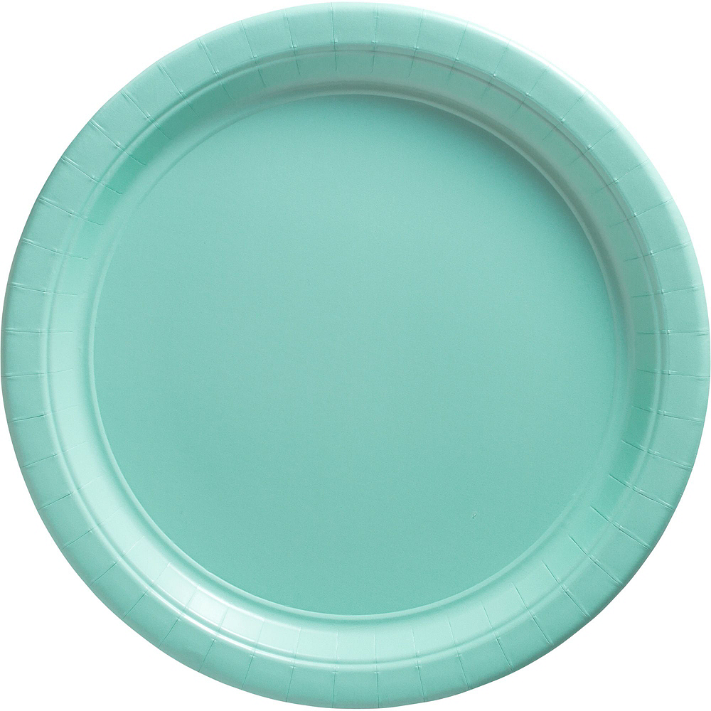 Sea Sand Sun Tableware Kit for 16 Guests Image #3
