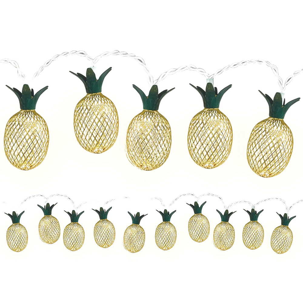 Pineapple Home Decorating Kit Image #2
