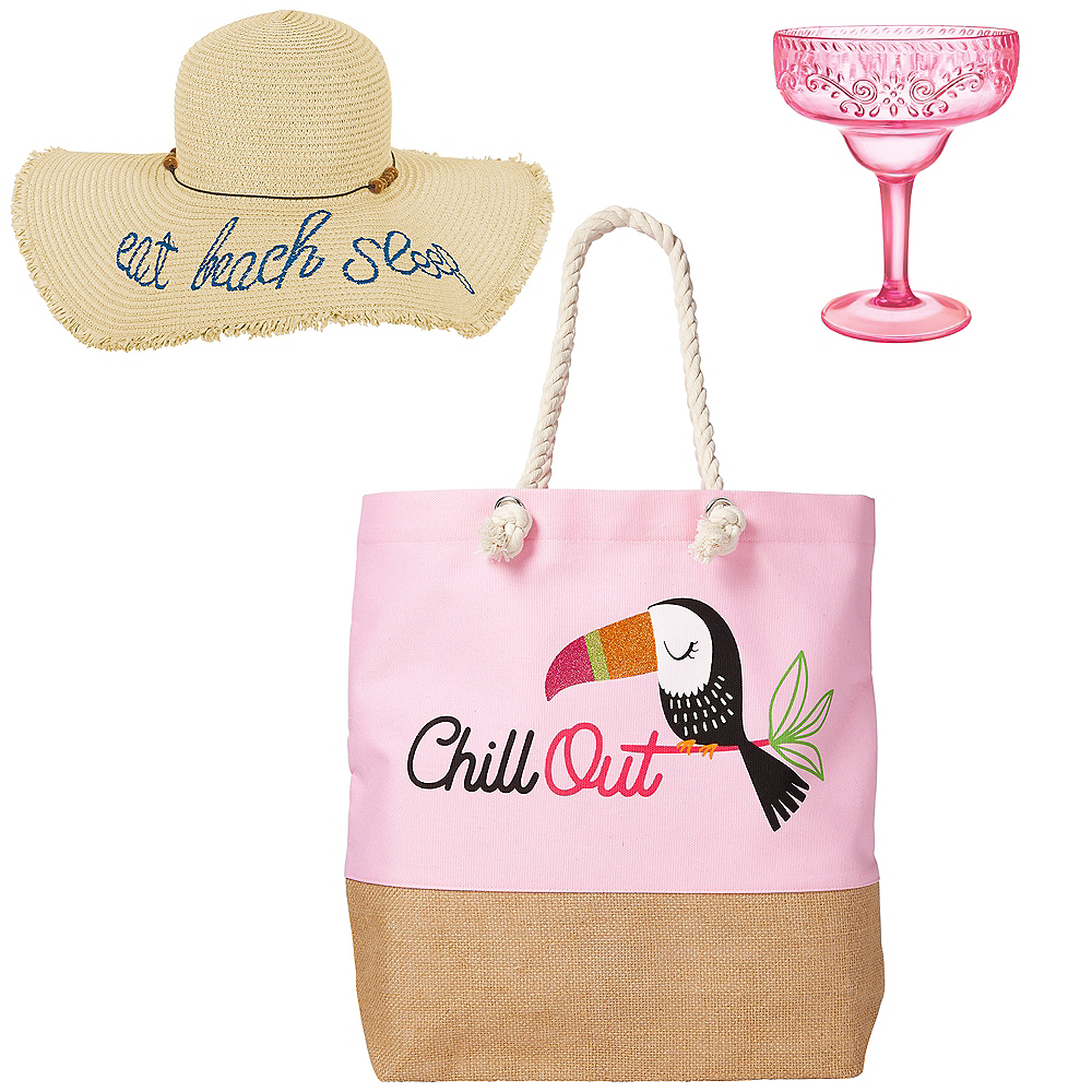 Chill Out Beach Day Kit Image #1