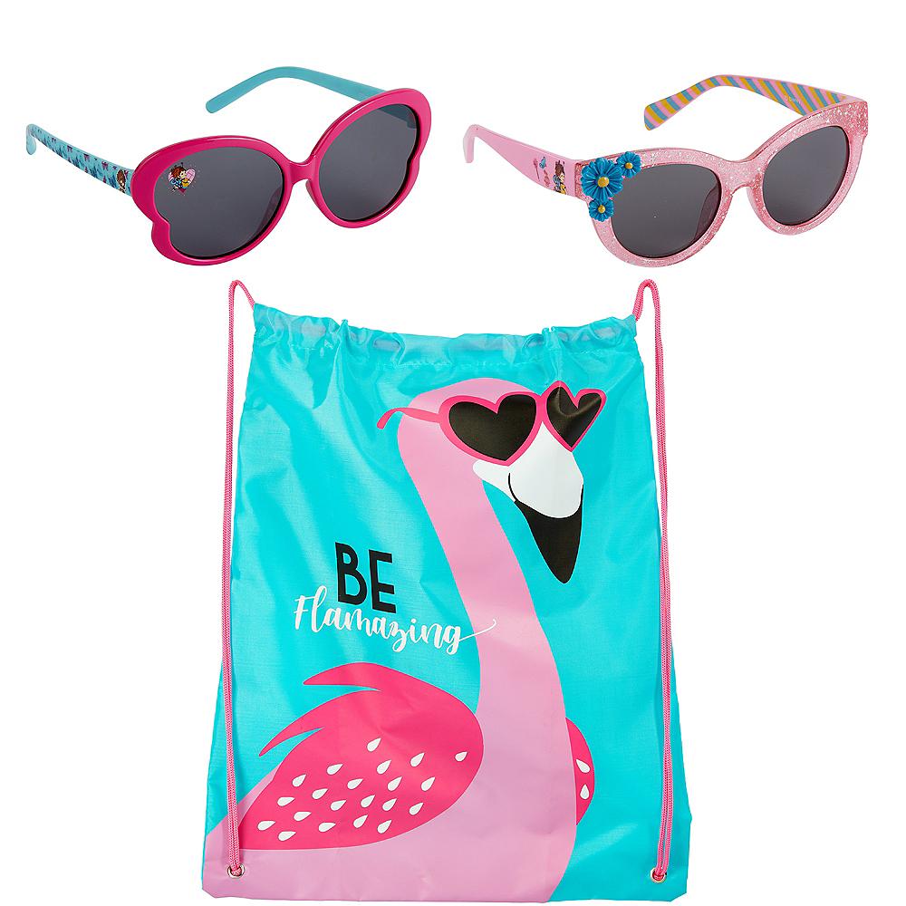 Child Fancy Nancy Summer Wearables Kit Image #1
