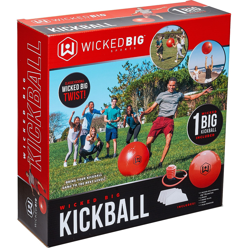 Ball Games Kit Image #4