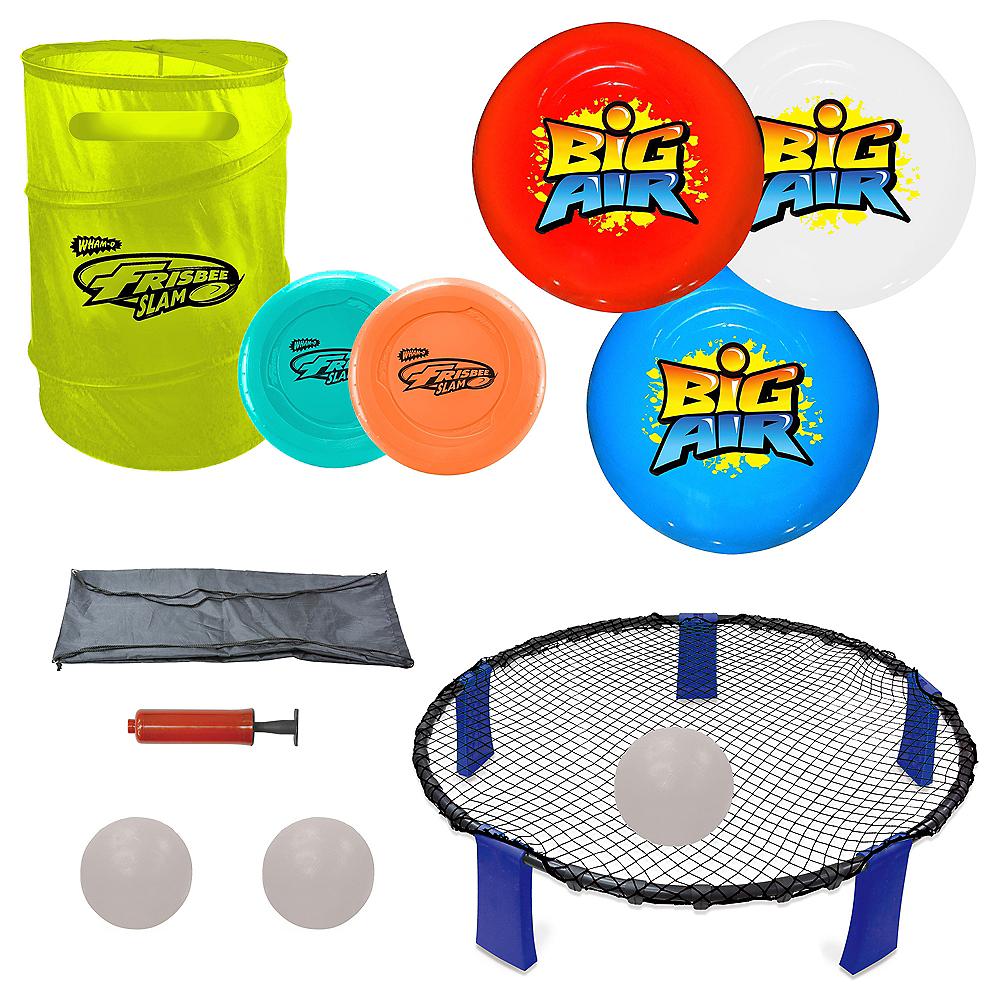 Beach Games Kit Image #1