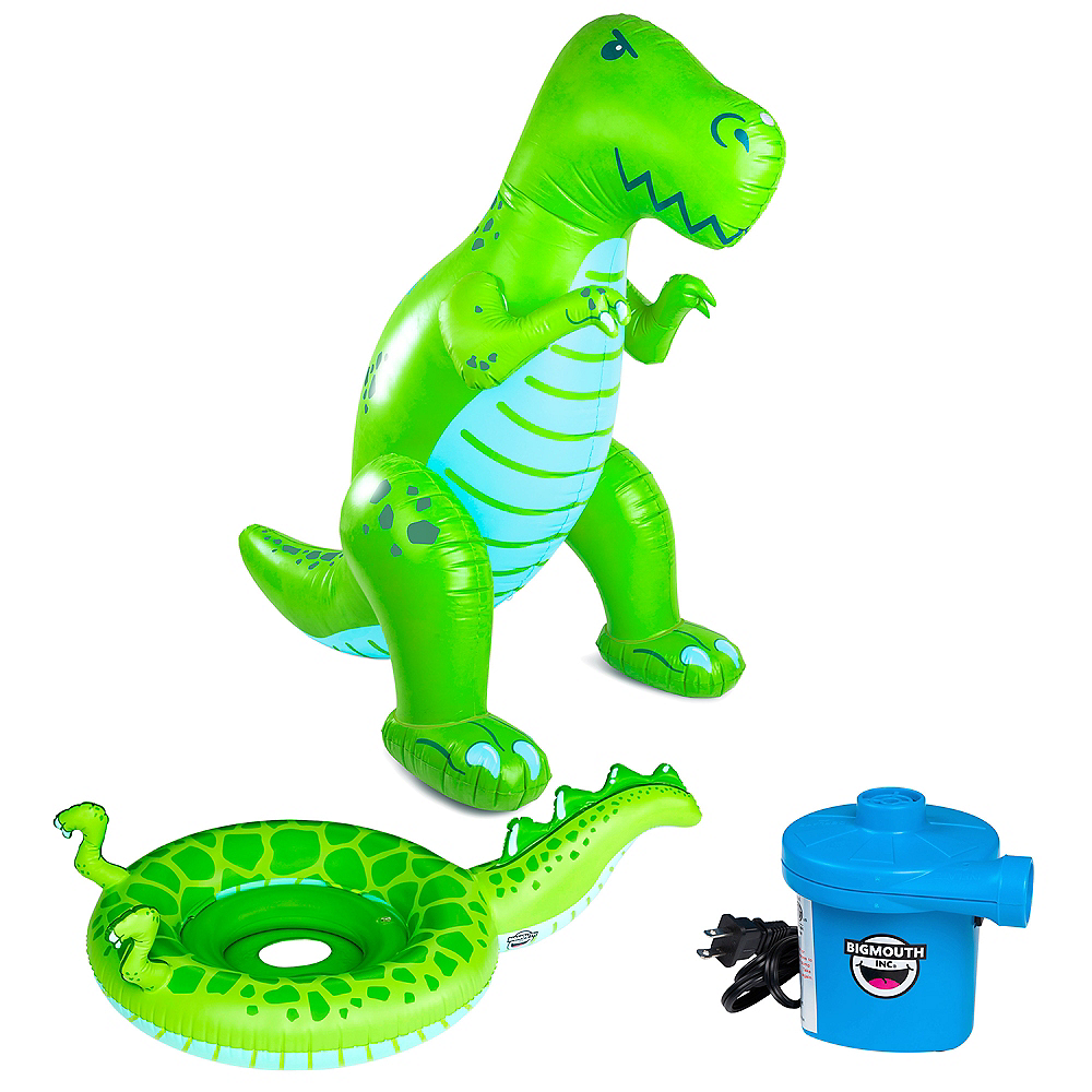 Nav Item for Dinosaur Water Fun Kit Image #1
