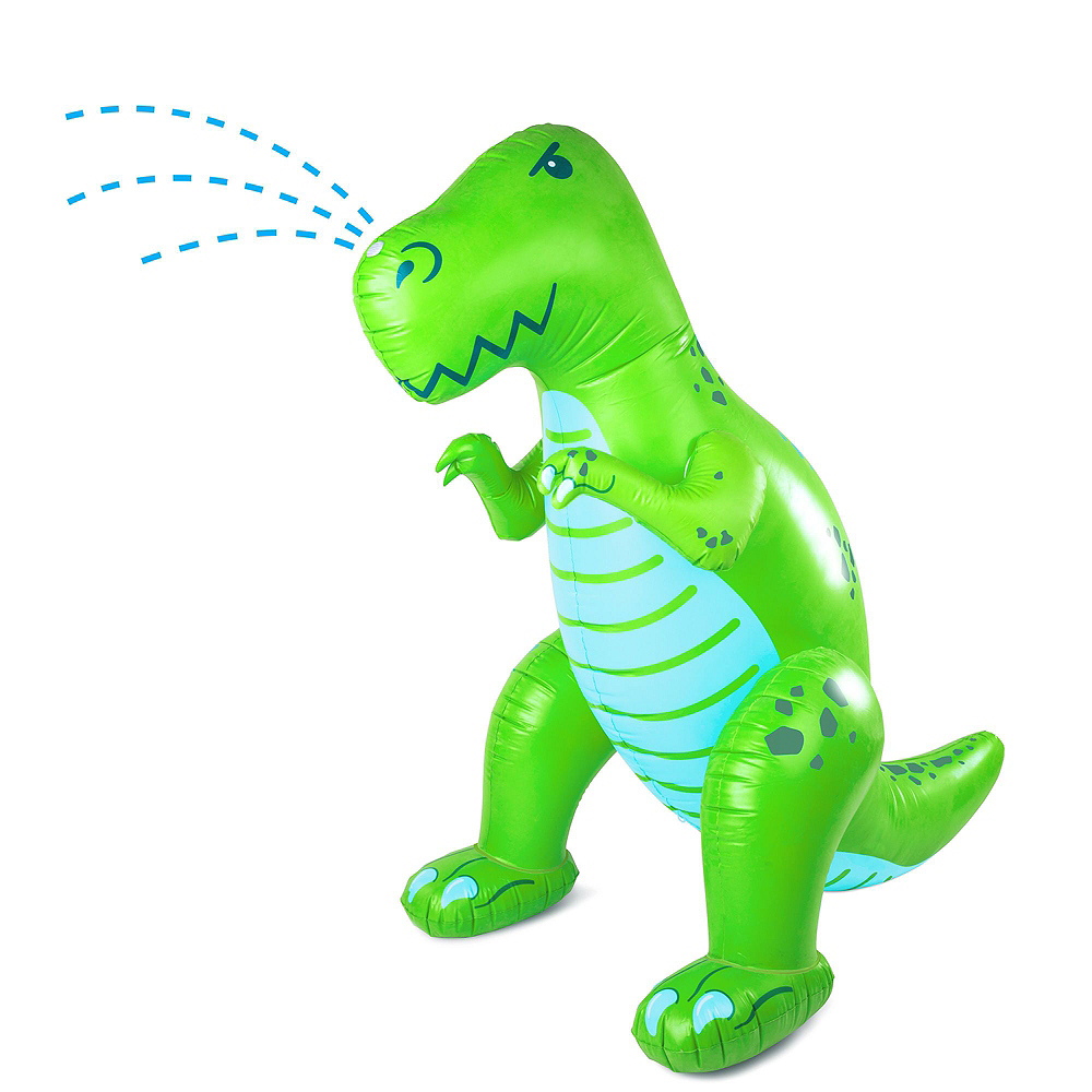 Dinosaur Water Fun Kit Image #2