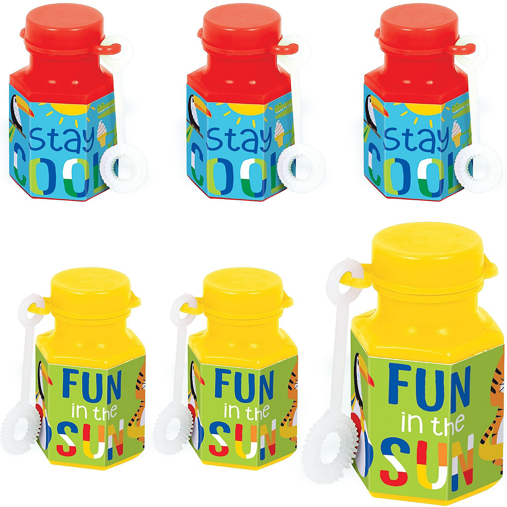 Bubble Fun Kit Image #3