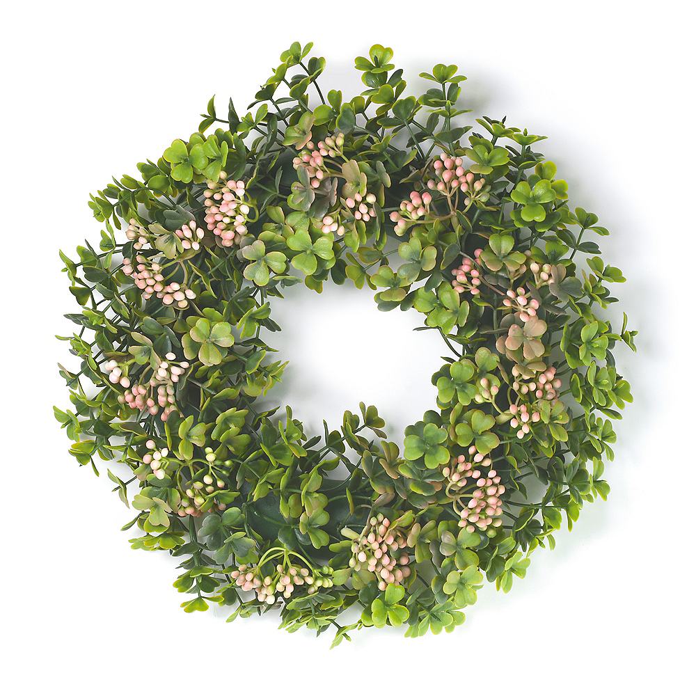 Celina Flower Wreath Image #1