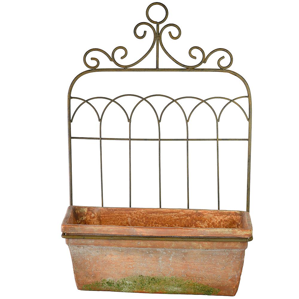 Gate Planter Set 2pc Image #1