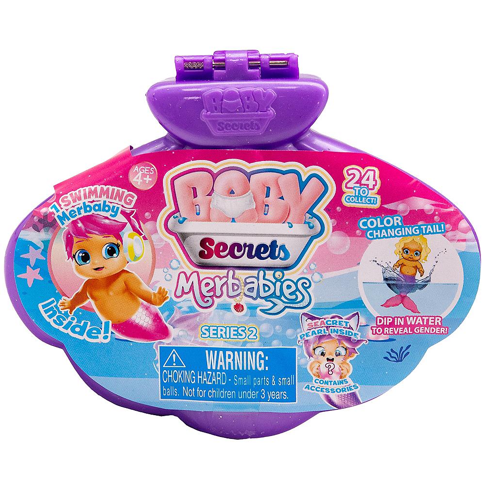 Baby Secrets Merbabies Image #1