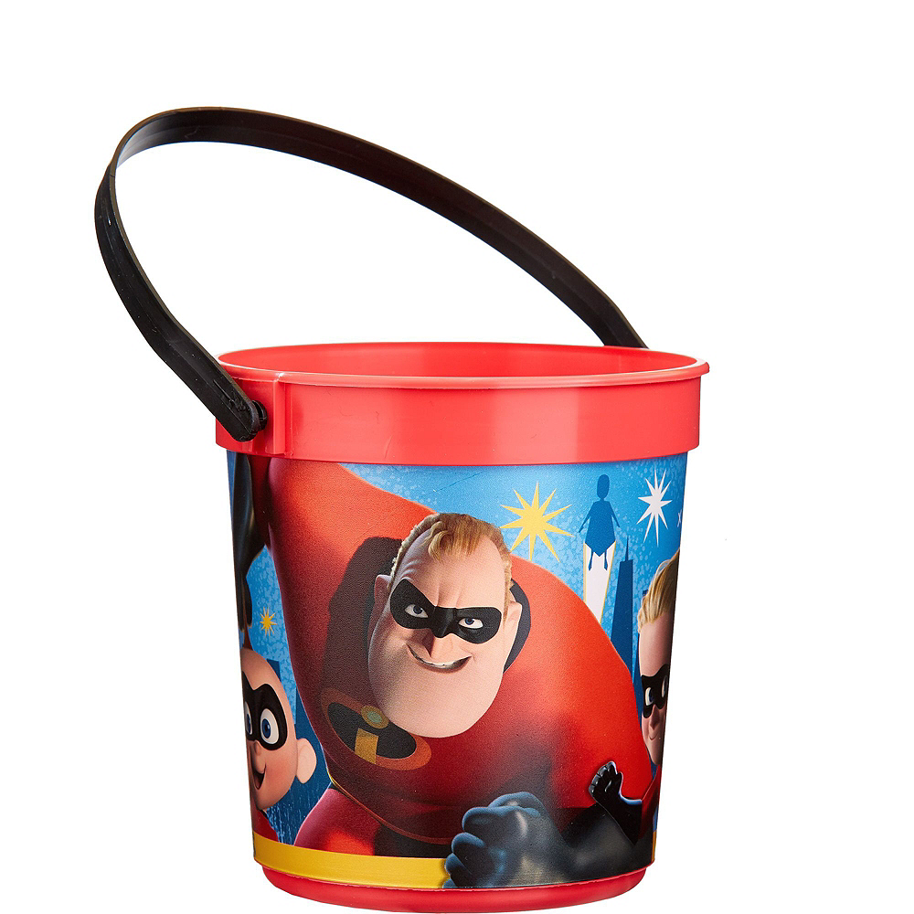 Incredibles 2 Ultimate Favor Kit for 8 Guests Image #2