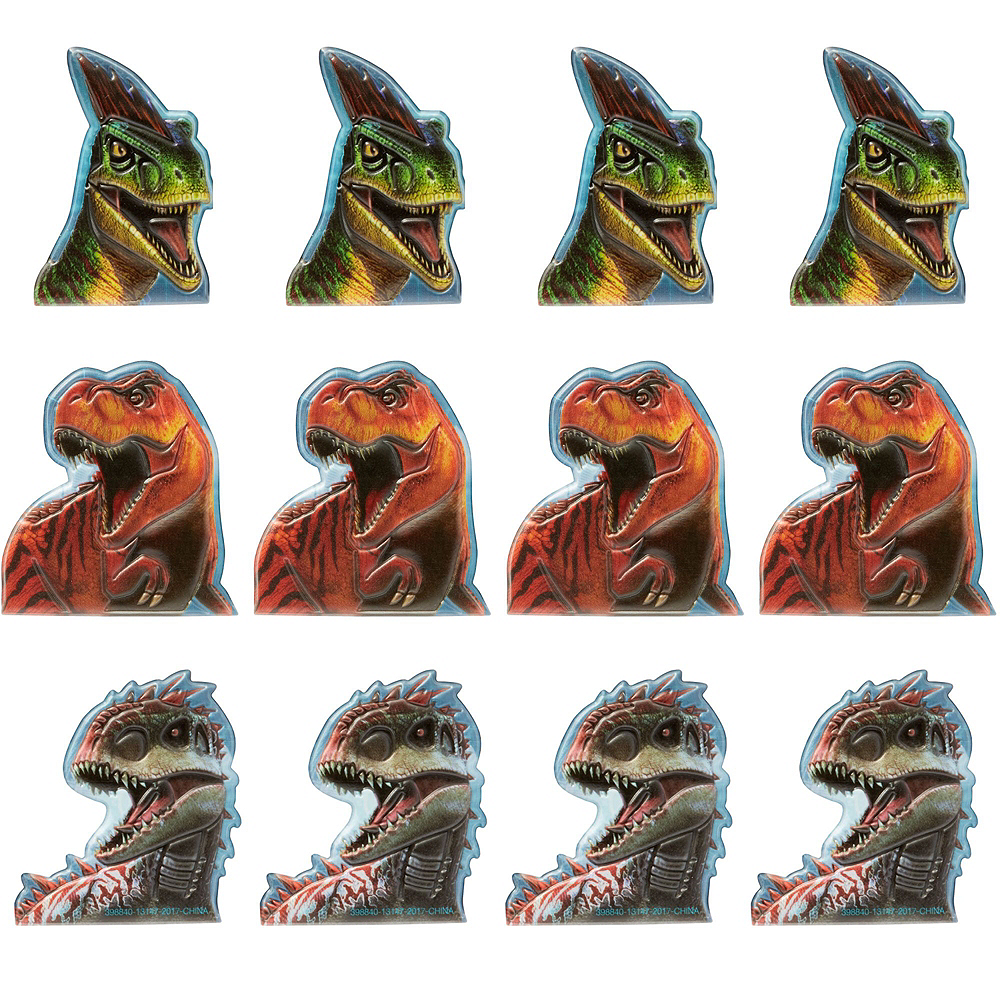 Jurassic World Ultimate Favor Kit for 8 Guests Image #6