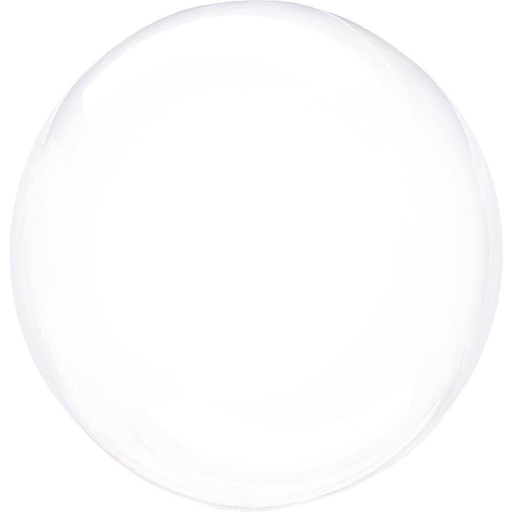 Clear Balloon - Crystal Clearz Image #5