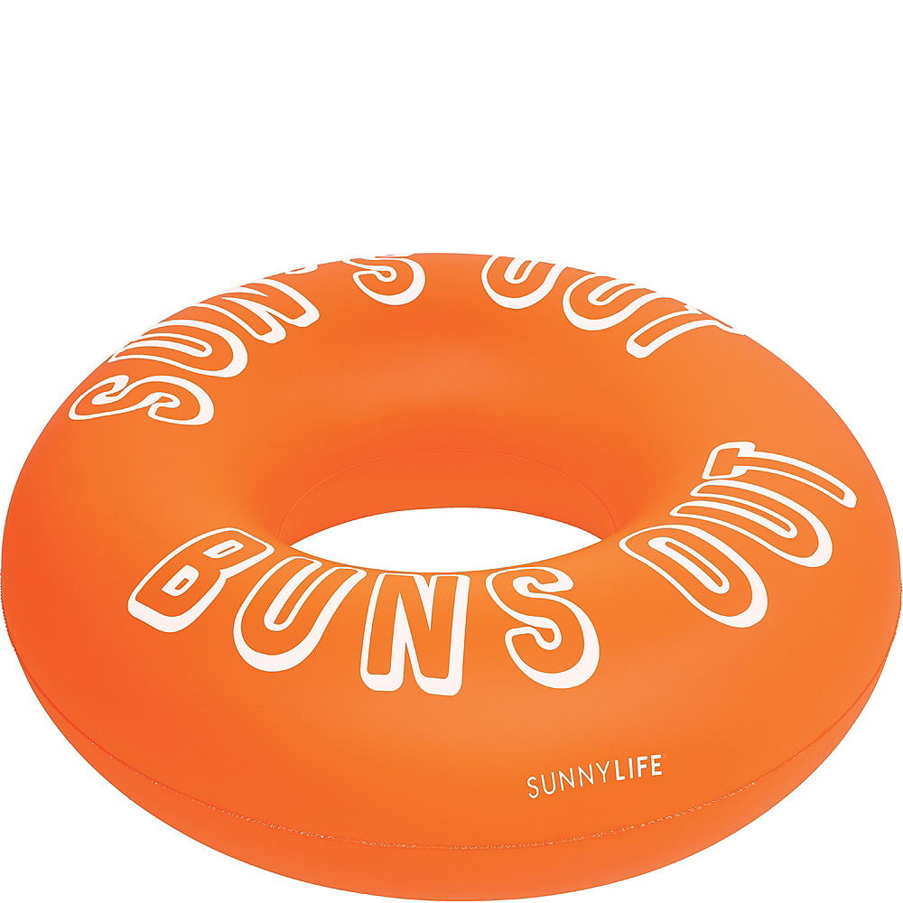 Suns Out Buns Out Pool Float Image #2