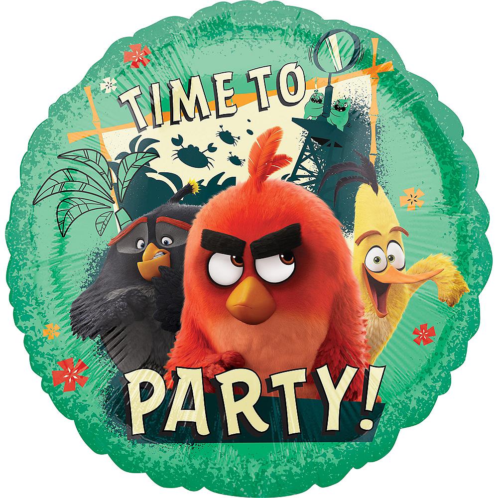 Angry Birds Balloon Image #1