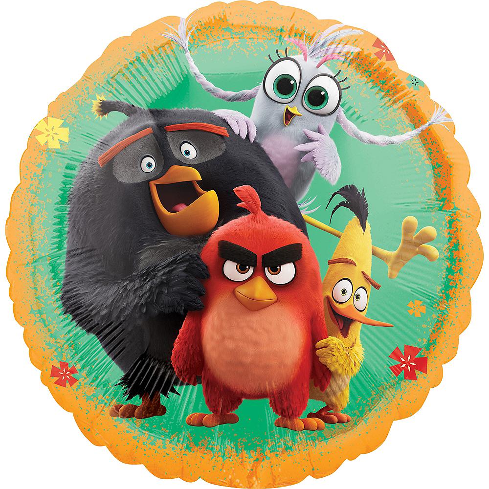Angry Birds Balloon Image #2