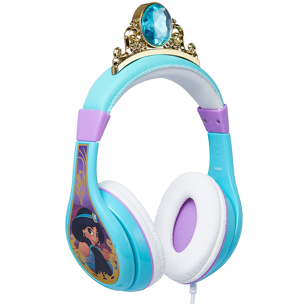 Nav Item for Jasmine Headphones Image #2