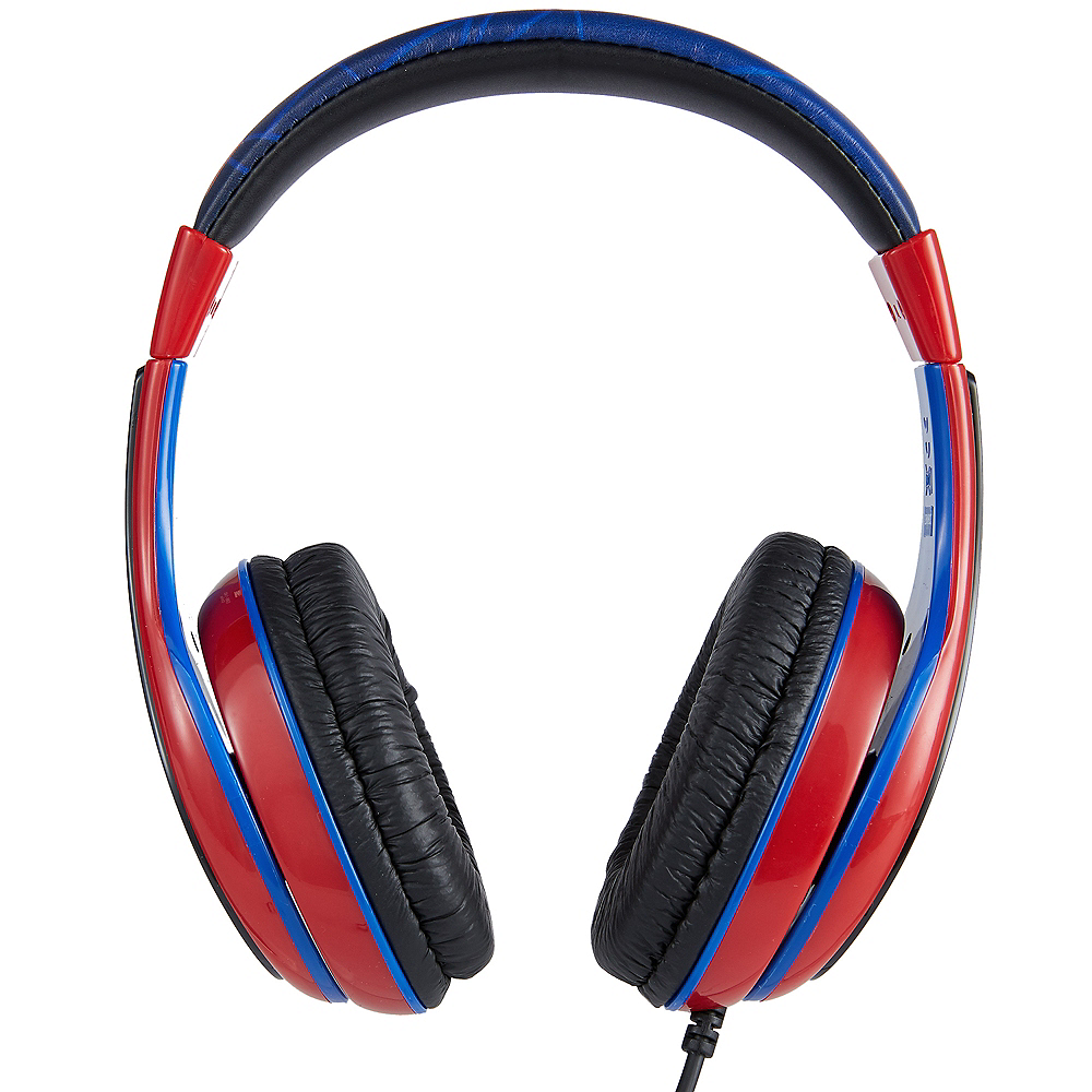 Spider-Man: Far From Home Youth Headphones Image #1