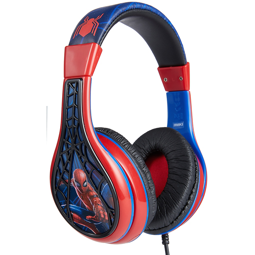 Spider-Man: Far From Home Youth Headphones Image #2
