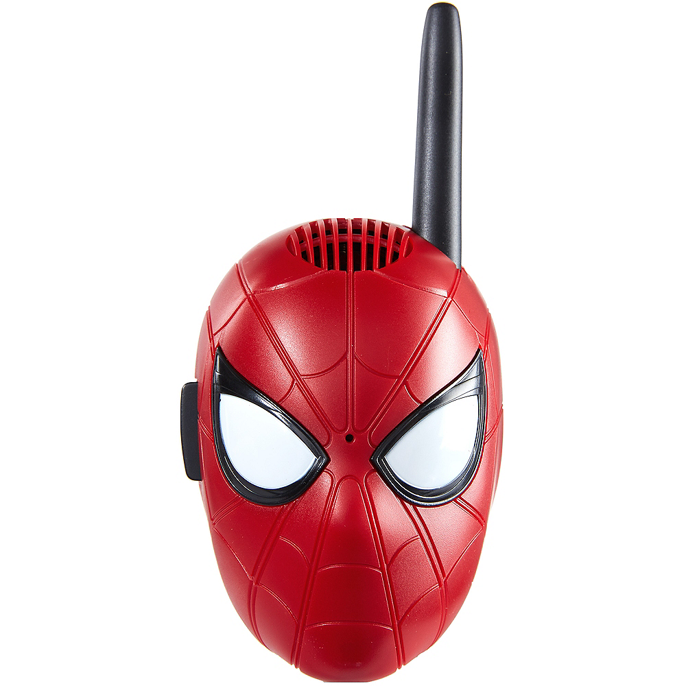 Spider-Man: Far From Home Character Walkie Talkies Image #1