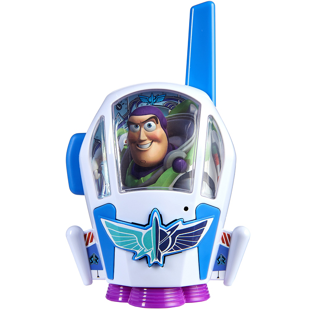 Nav Item for Toy Story 4 Character Walkie Talkies Image #1