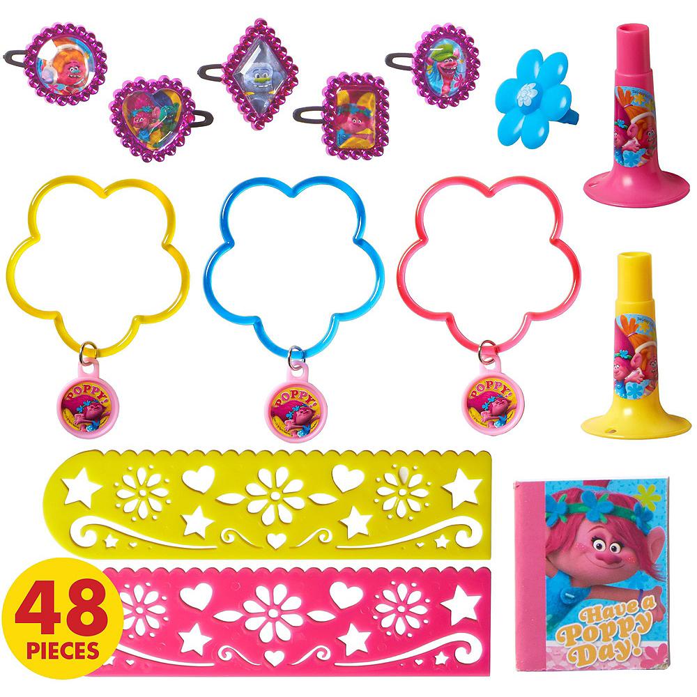 Trolls Pinata Kit with Favors Image #5