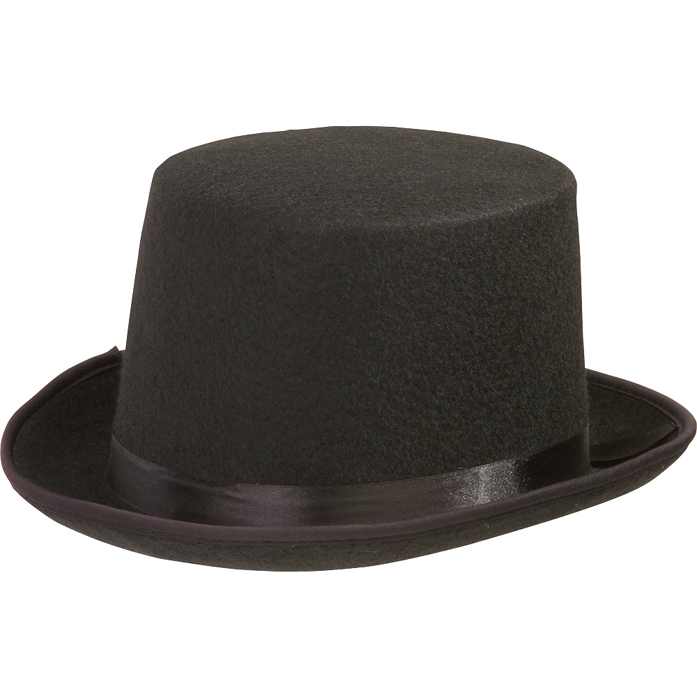Nav Item for Felt Top Hat Image #1
