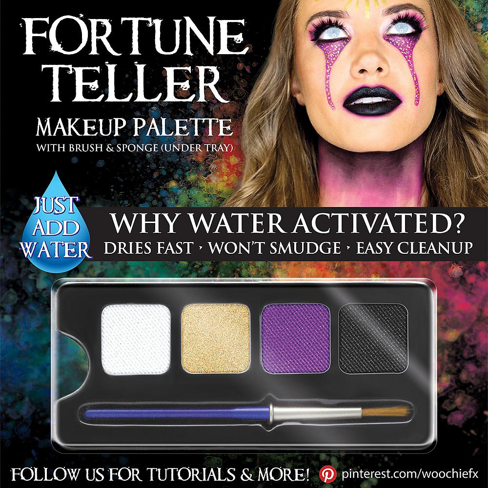 Fortune Teller Makeup Palette 3pc Image #1