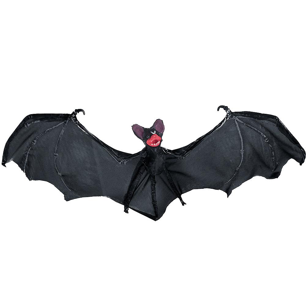 Halloween Hanging Bat Image #1