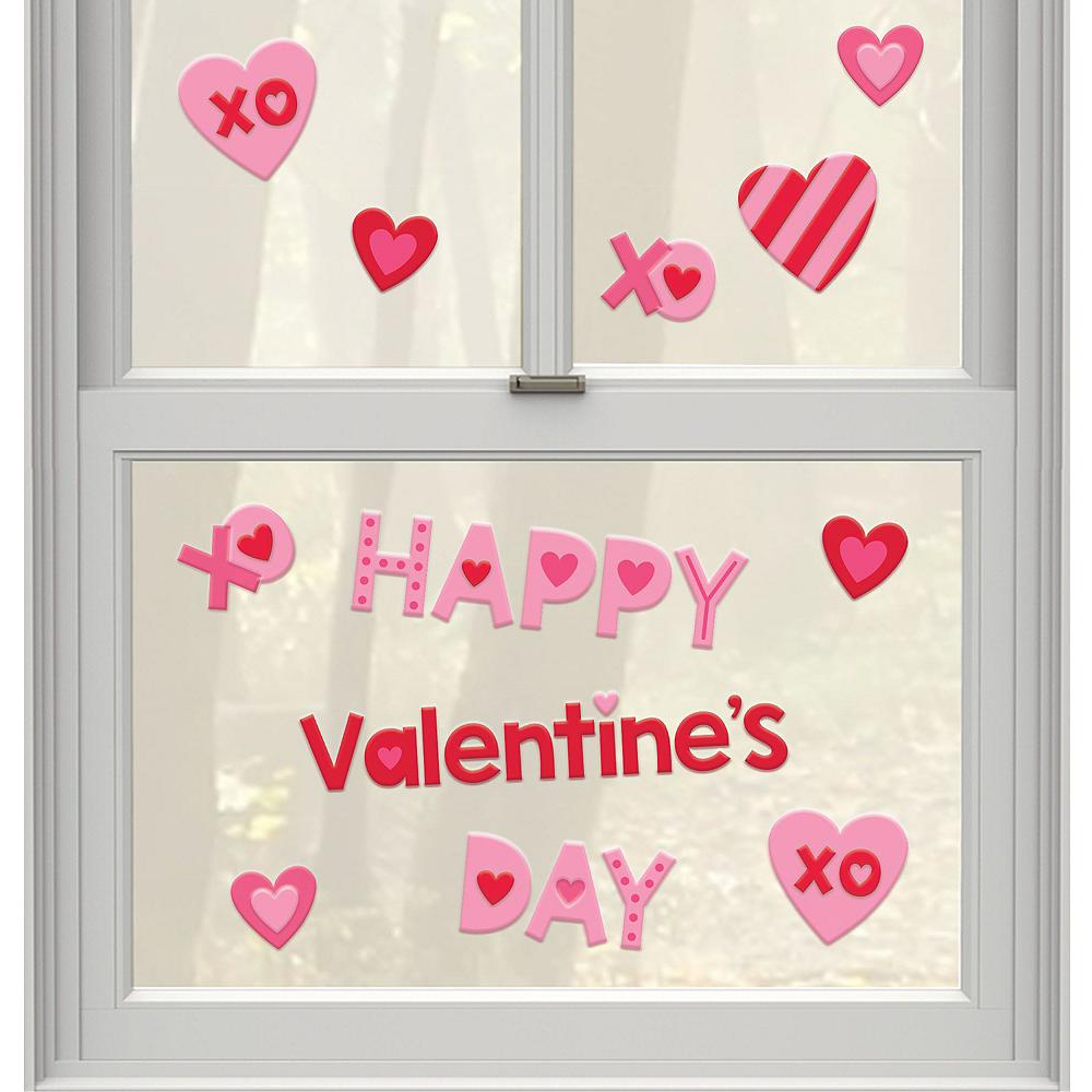 Valentine's Day Cupid & Hearts Decorating Kit Image #6