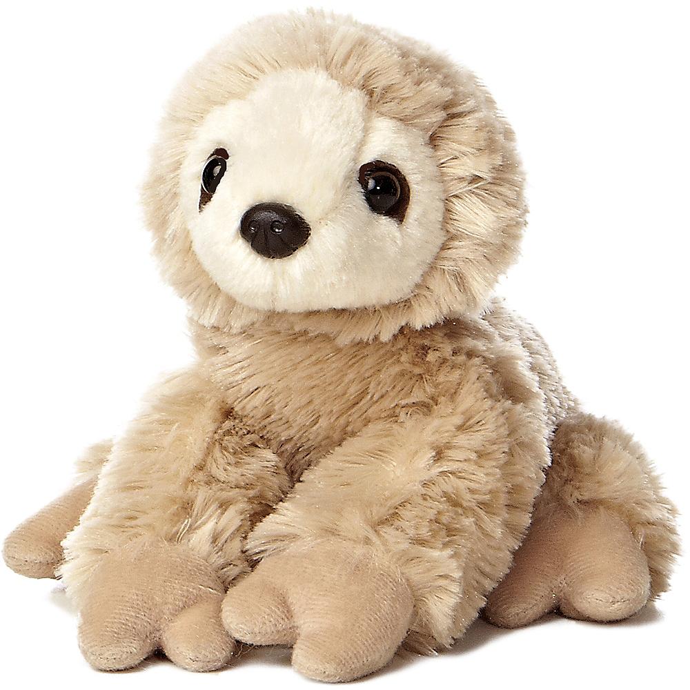 Sloth Plush Image #1
