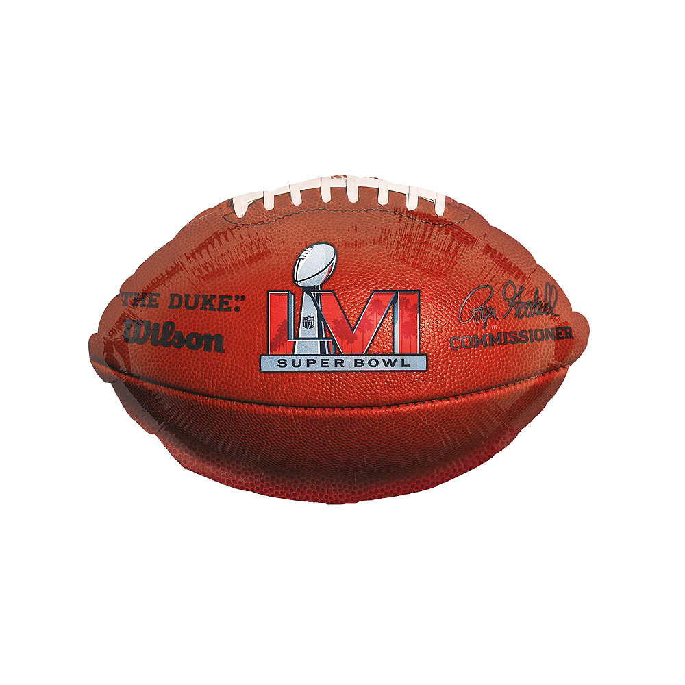Super Bowl Ultimate Party Kit for 36 Guests Image #6