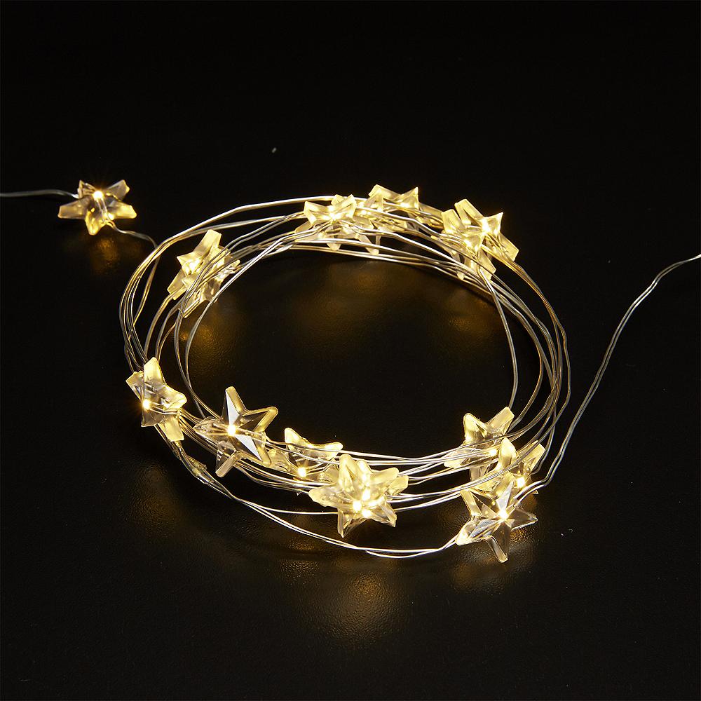 Star Fairy LED String Lights Image #2