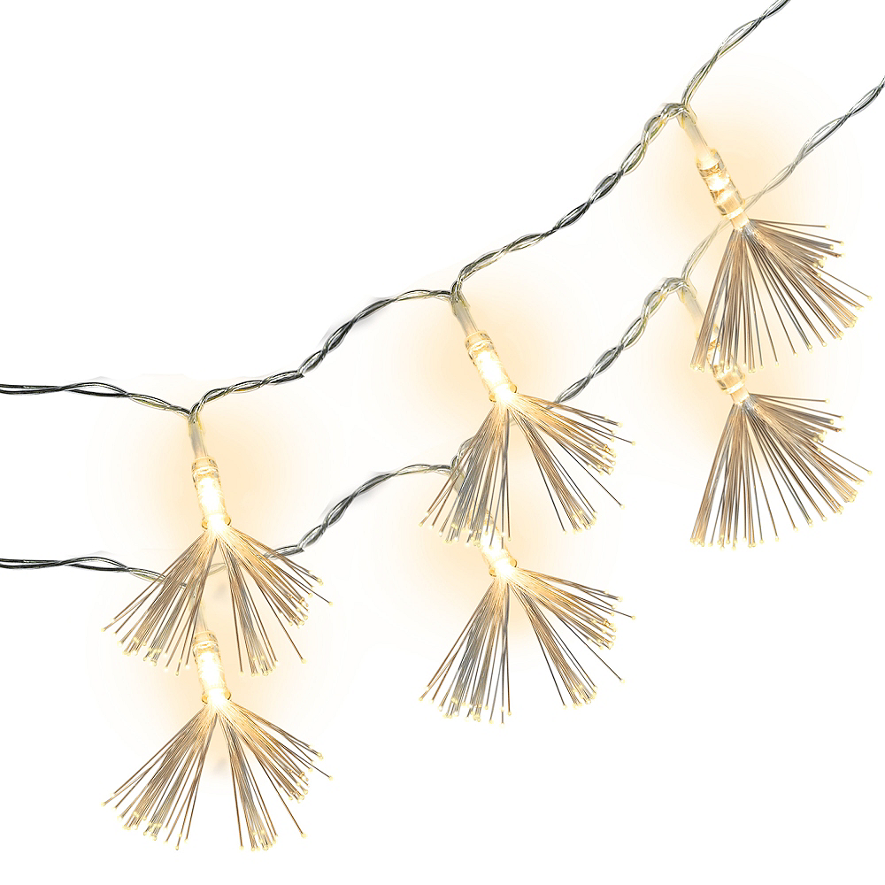 Tassel LED String Lights Image #1