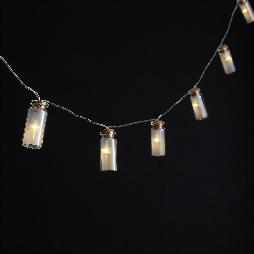 Bottle LED String Lights Image #2