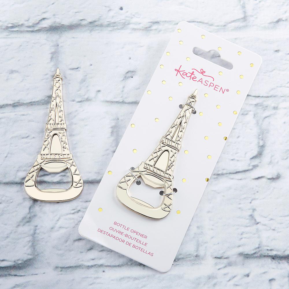 Eiffel Tower Bottle Opener Image #1