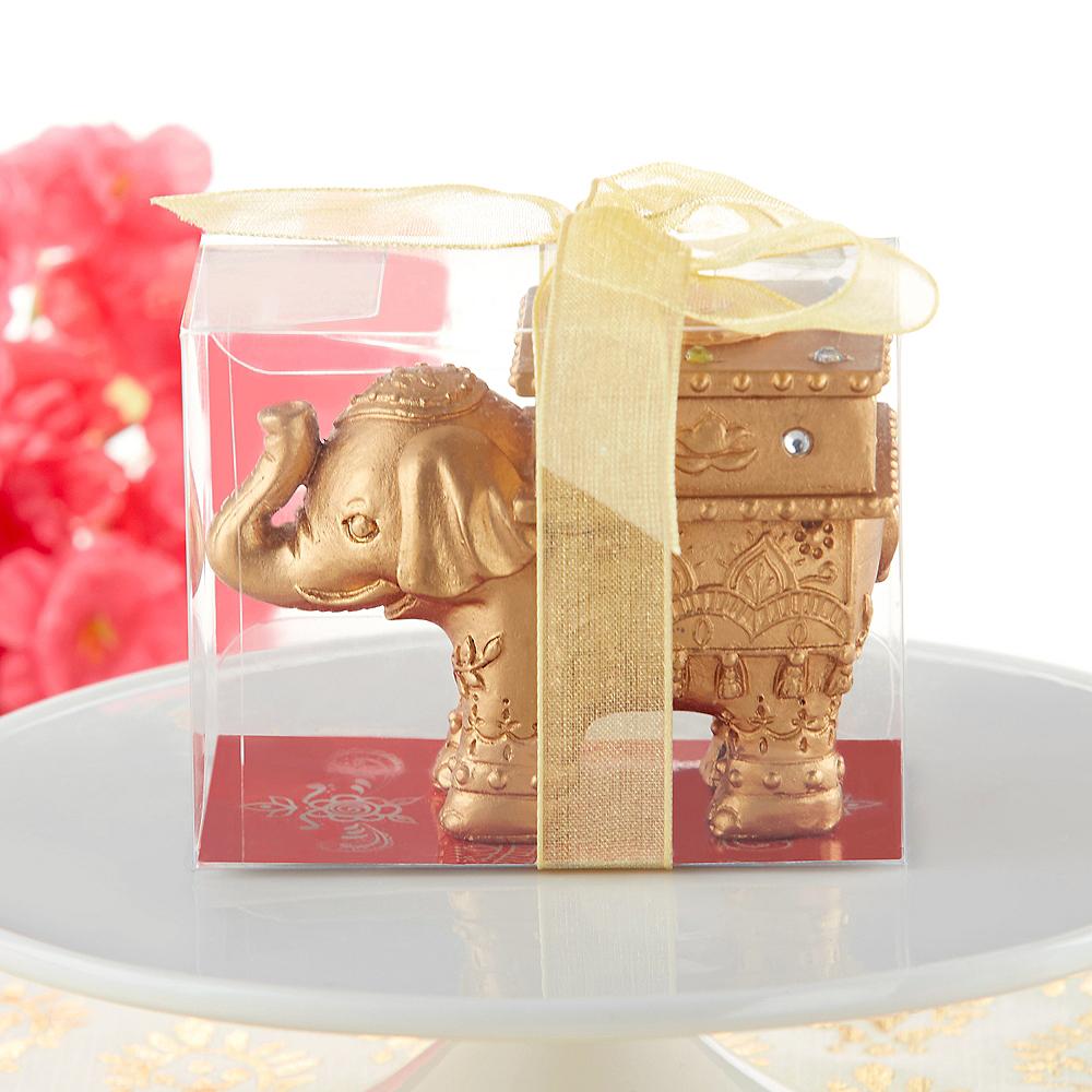 Lucky Elephant Trinket Box Image #2