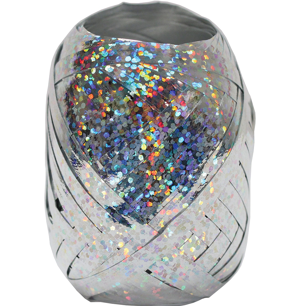 Nav Item for Celebrate Success Graduation Silver Balloon Kit Image #5