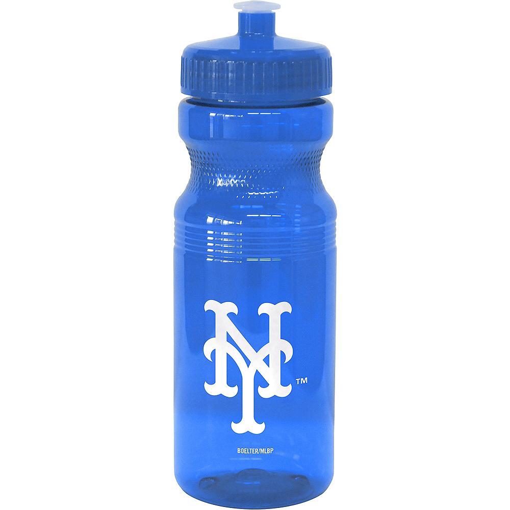 New York Mets Water Bottle Image #1