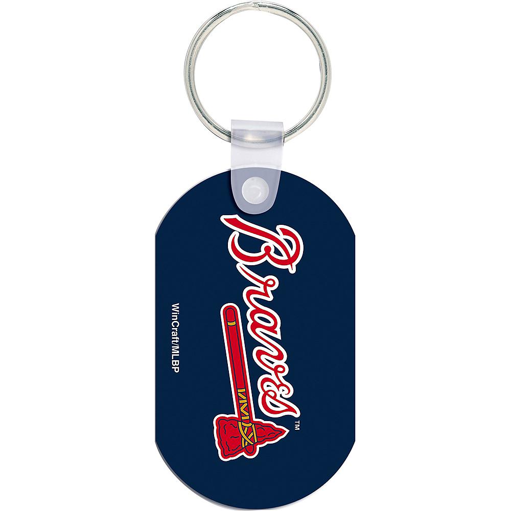 Atlanta Braves Keychain Image #1
