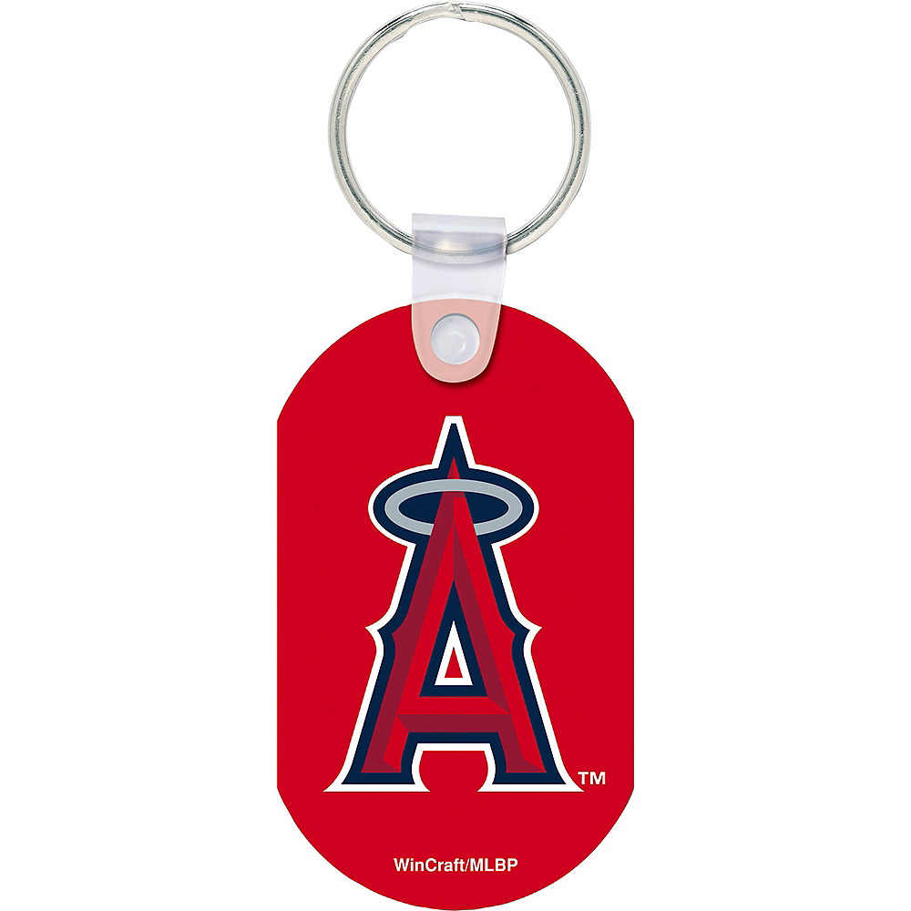 Los Angeles Angels Keychain Image #1