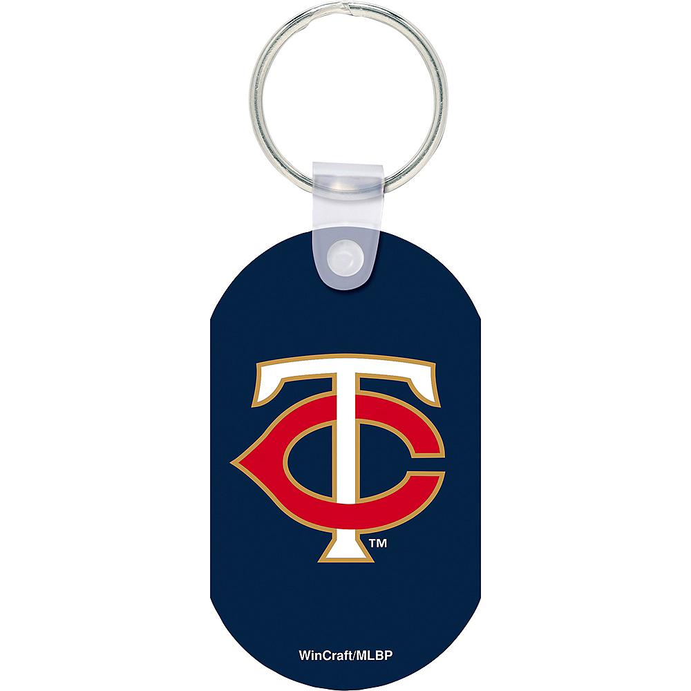 Minnesota Twins Keychain Image #1