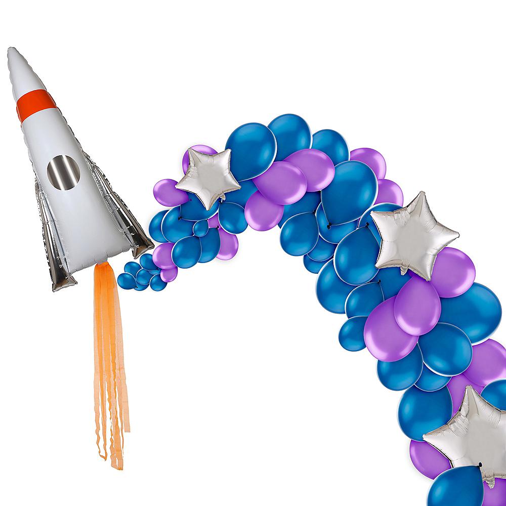 Rocket Blast Balloon Kit Image #1