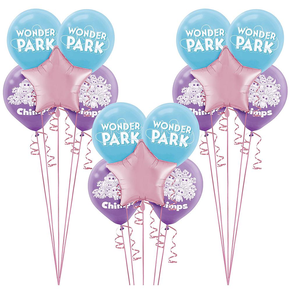 Wonder Park Balloon Kit Image #1
