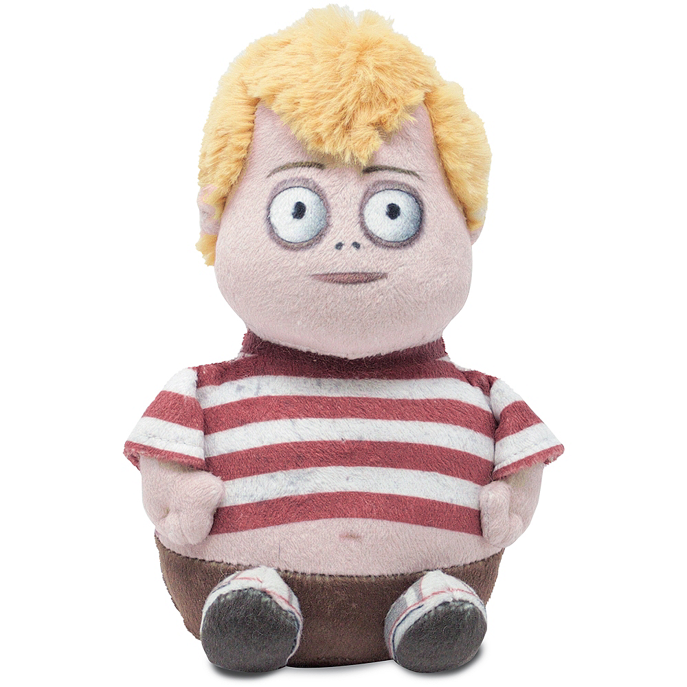 Singing Pugsley Plush Squeezer - The Addams Family Image #2