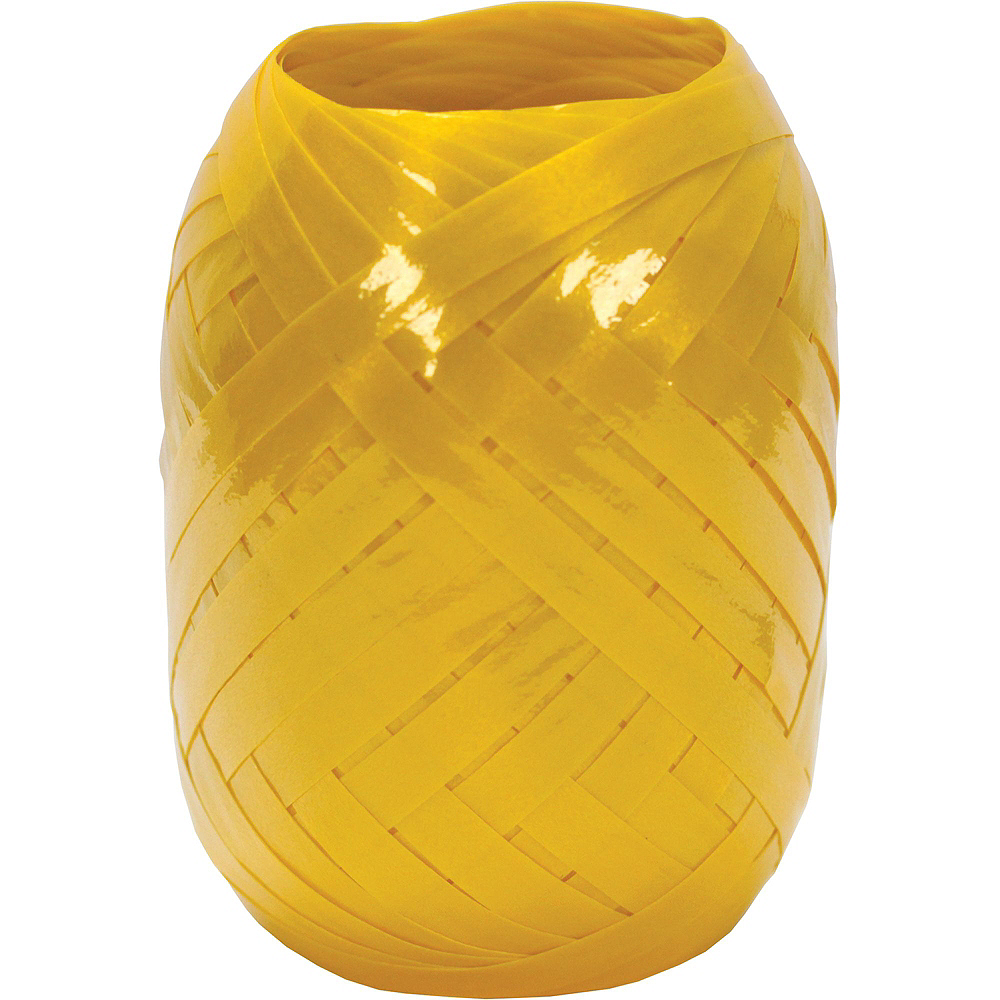 Black & Yellow Balloon Kit Image #7