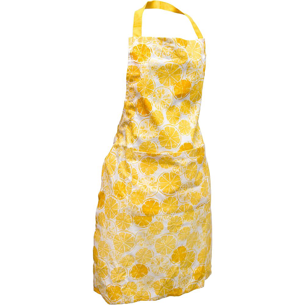 Lemon Apron Image #1
