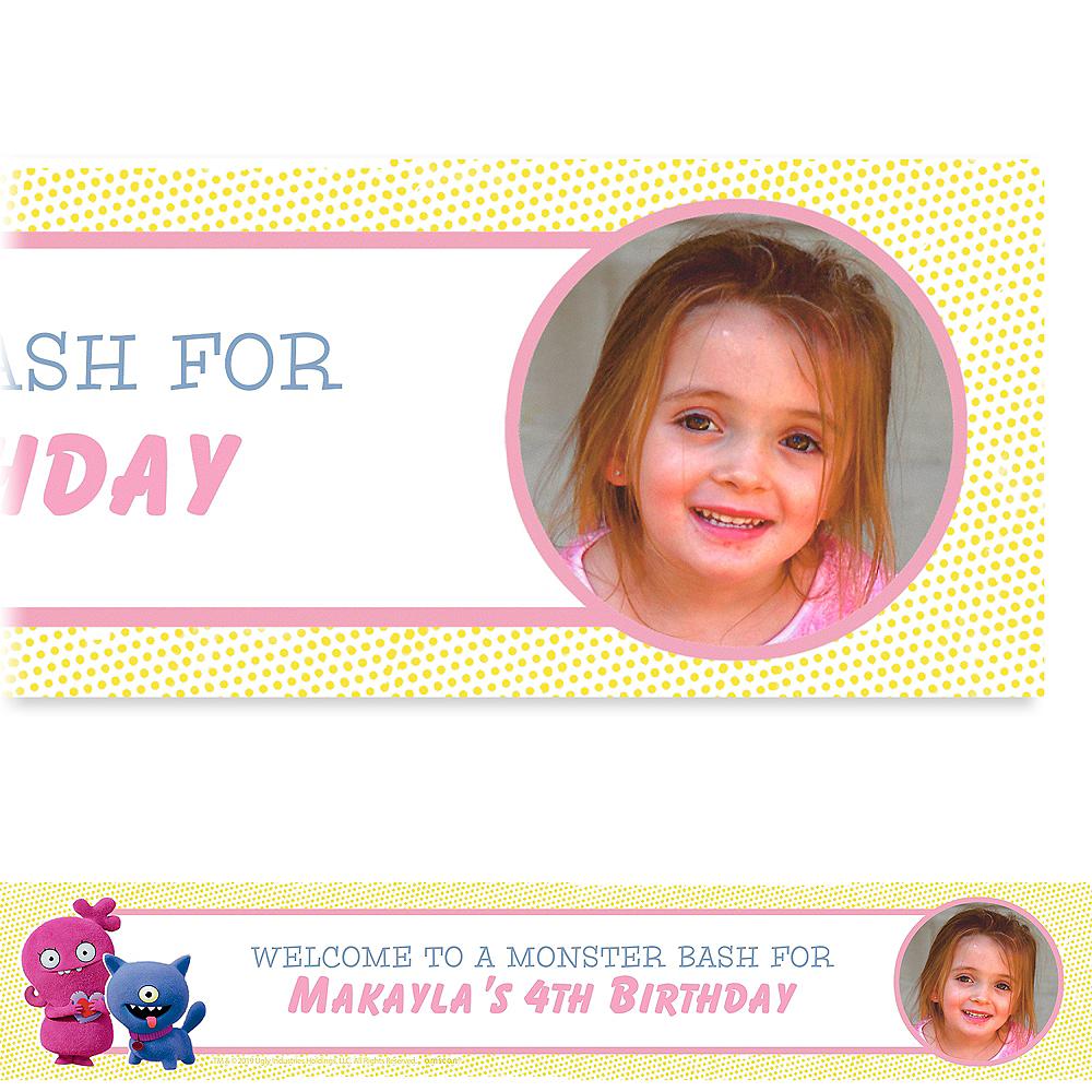 Custom Ugly Dolls Photo Banner Image #1